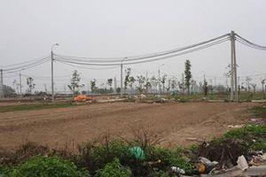 Hà Nội: Huyện tự phê duyệt dự án tái định cư, 5 năm sau sửa lại