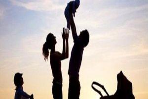 Vợ chồng, cha mẹ và con cái là mối nhân duyên từ kiếp trước