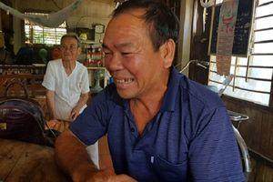 Đề nghị thu hồi giấy báo tử trường hợp 'liệt sĩ' trở về sau 33 năm