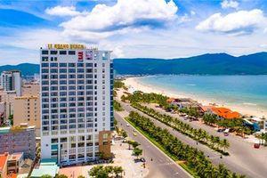 Đà Nẵng: 14 khách sạn bị 'bêu tên' vì chưa nghiệm thu đã đưa vào sử dụng