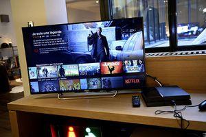 Netflix đầu tư 8 tỉ USD sản xuất khoảng 700 chương trình TV và phim năm nay