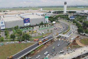 Có thêm đường băng, Tân Sơn Nhất sẽ đạt 70 triệu khách