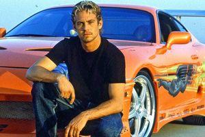 Làm phim tài liệu về cuộc đời tài tử 'Fast and Furious' Paul Walker