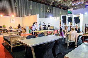 Doanh nghiệp tham gia VIFA EXPO 2018 tăng mạnh