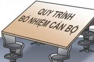 Miễn nhiệm Phó trưởng Công an xã không đủ chuẩn trình độ văn hóa