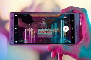 Tận hưởng 5 tính năng 'hot' nhất của Sony Xperia XZ2 mới