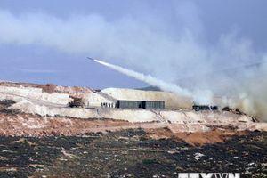 Thổ Nhĩ Kỳ tiêu diệt 2.200 tay súng kể từ khi phát động 'Nhành Ôliu'