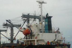 Đại học Hàng Hải thoái toàn bộ vốn tại Vận tải biển Đông Long