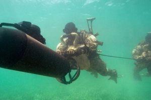 Những 'bóng ma đại dương' của Hải quân Đức