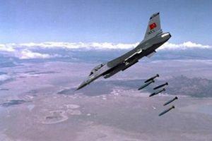 'Chảo lửa' Afrin nóng rẫy, Thổ Nhĩ Kỳ dội bom Quân đội Syria