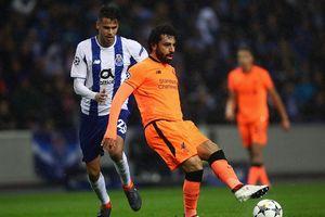 Liverpool không thèm dưỡng quân khi tiếp Porto ở Anfield