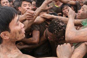 Hỗn loạn ở lễ hội cướp Phết, Bộ VHTTDL yêu cầu báo cáo