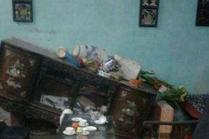Điều tra vụ nhóm côn đồ xông vào nhà dân 'tàn phá' vào đêm 30 Tết