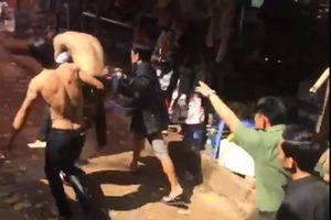 Lâm Đồng: Nam thanh niên tử vong khi vượt thác Pongour