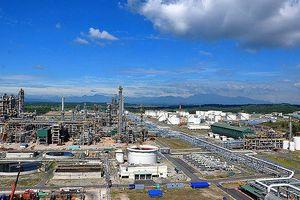 Lọc hóa dầu Nghi Sơn sẽ bán xăng A95 và dầu từ tháng 5