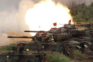 Báo Trung Quốc 'dọa' chiến tranh với Đài Loan vì sự thân thiết của Mỹ