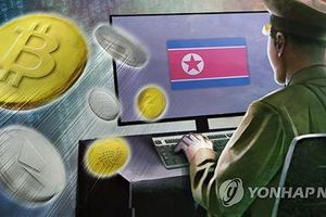 Triều Tiên thu 200 triệu USD nhờ tiền ảo bitcoin