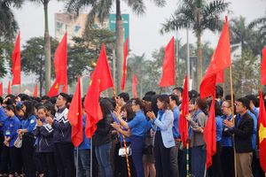 Tuổi trẻ Quảng Trị khởi động Tháng Thanh niên 2018