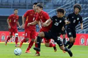 AFF Cup 2018: Việt Nam và Thái Lan được chọn vào nhóm hạt giống số 1