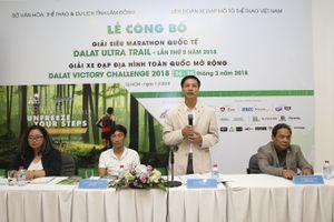 Sắp diễn ra giải siêu Marathon quốc tế 2018
