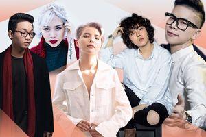 The Voice - Giọng hát Việt: Sân khấu trong mơ của những… hit-maker!