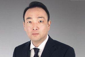 CEO người Hàn Quốc của Masan Consumer từ nhiệm
