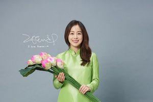 Bà xã Bi Rain - nữ hoàng sắc đẹp Kim Tae Hee sẽ đến Việt Nam