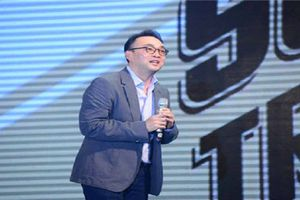 CEO Hàn Quốc rời Masan Consumer, sếp nội quay trở lại