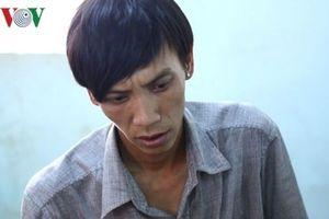 Bình Dương: Liều lĩnh tráo vàng giả lấy vàng thật rồi bỏ chạy