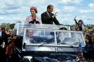 Lo Nữ hoàng Anh không quay lại, New Zealand bưng bít thông tin ám sát hụt