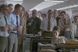 'The Post': Báo chí Mỹ vén màn sự thật đằng sau chiến tranh Việt Nam
