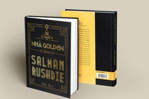 Nhà Golden- một trong những tiểu thuyết xuất sắc của năm 2017
