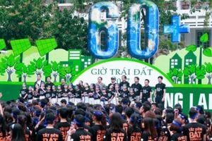 Khởi động chiến dịch Giờ trái đất 2018 tại Hà Nội