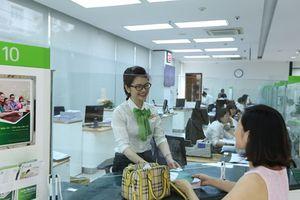 Vietcombank cam kết chất lượng dịch vụ sẽ tốt hơn sau khi tăng phí