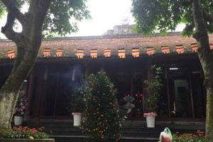 Tiết lộ bất ngờ về ngôi chùa không có hòm công đức ở Bắc Ninh