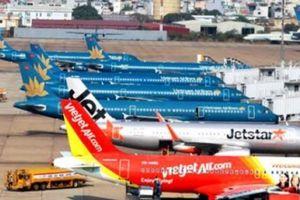Chuyên gia phản đối việc mở rộng sân bay Tân Sơn Nhất về hướng Nam