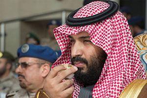 'Ẩn số' Saudi Arabia