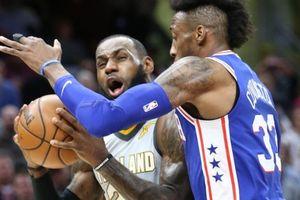 Dự đoán NBA 2017-18, Denver Nuggets (34-28) – Cleveland Cavaliers (36-25): King James kêu cứu!