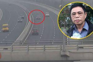 Nữ tài xế phóng xe ngược chiều trên cao tốc: 'Phải bỏ tù và xử phạt mạnh tay'