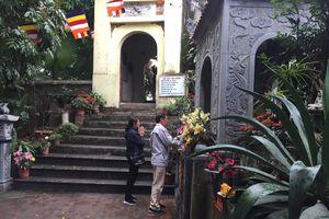 Tiết lộ lý do ngôi chùa ở Bắc Ninh không đặt hòm công đức