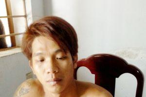 Kẻ giết người ẩn dưới 'vỏ bọc' công nhân ở Bình Dương