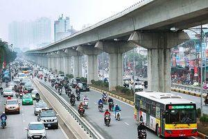 Ngao ngán với tiến độ, lãi suất tiền tỷ ở dự án đường sắt đô thị Hà Nội