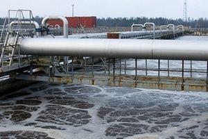 Tăng phí xả thải công nghiệp sao cho hiệu quả?