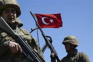 41 lính Thổ Nhĩ Kỳ thiệt mạng trước người Kurd Syria ở Afrin