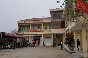 Tung tăng đi lễ chùa trong giờ hành chính: Điều giám đốc điện lực Bình Lục xuống làm quản đốc phân xưởng