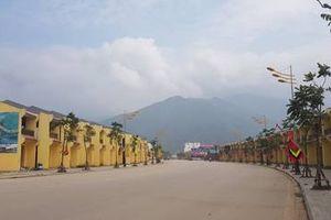 Mập mờ đền bù tái định cư dự án trung tâm Lễ hội Tây Thiên - Tam Đảo