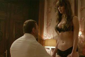 Jennifer Lawrence chia sẻ về cảnh nude trong 'Điệp vụ chim sẻ đỏ'