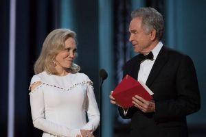 Bộ đôi đọc nhầm giải Oscar sẽ lại xướng tên giải Phim truyện năm nay