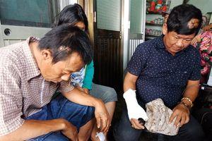 Người dân tố chủ đầu tư thuê 'giang hồ' giải tỏa mặt bằng tại Sài Gòn