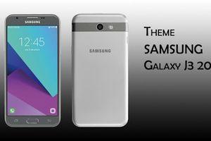 Samsung Galaxy J3 và J3 Pro 2018 lộ diện trên GeekBench